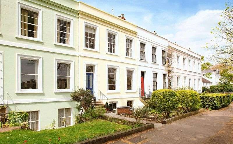 4 Bedrooms Terraced House for sale in Cheltenham