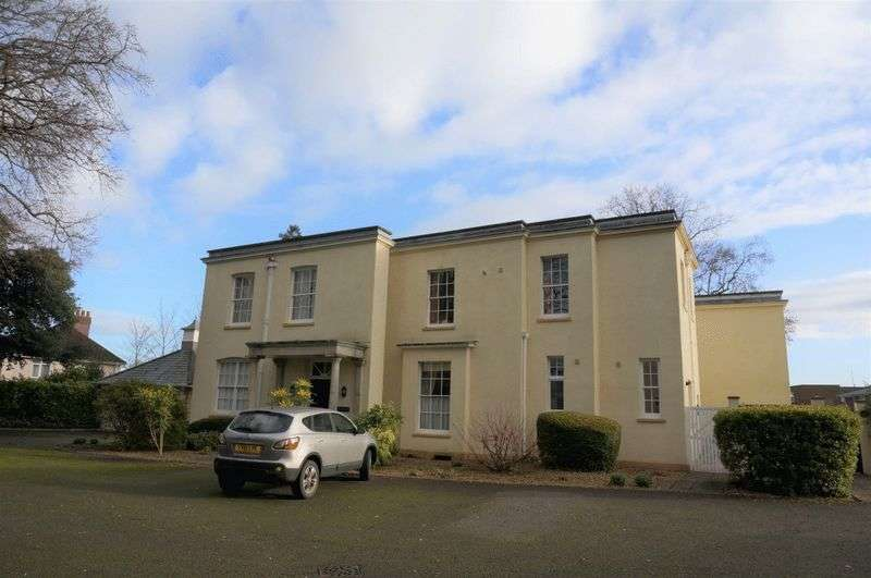 1 Bedroom Flat for sale in Broadlands Way, Taunton