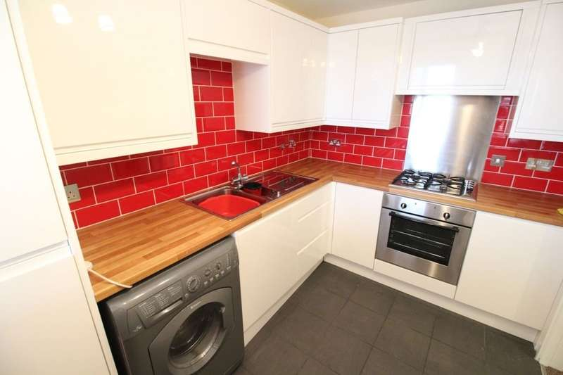 1 Bedroom Flat for sale in Beaufort Close, Plymouth, PL5