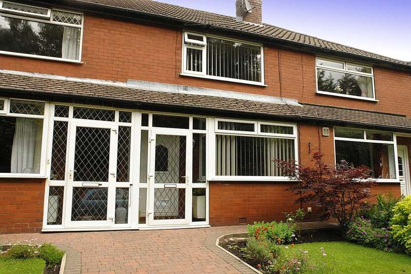 2 Bedrooms Town House for sale in 20 Prestbury Drive, Boundary Park