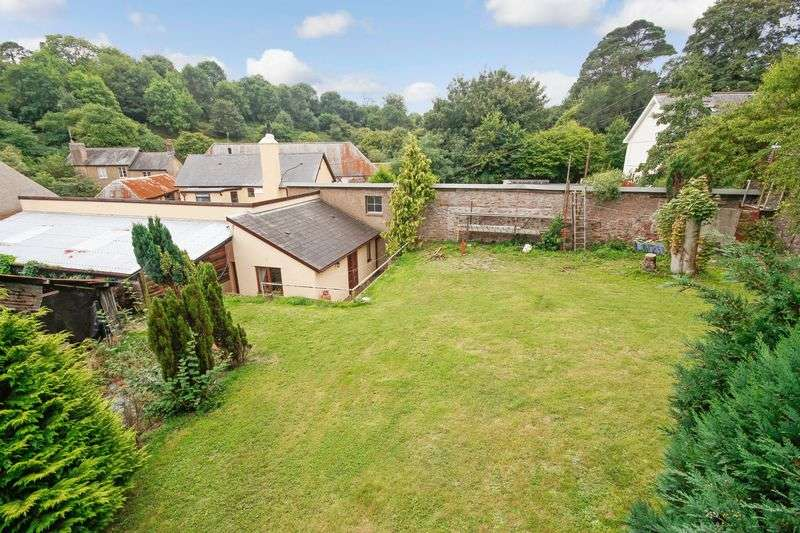 5 Bedrooms Detached House for sale in Edginswell