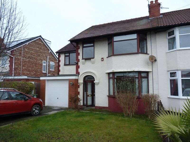 Property for rent in Beech Avenue, Wirral