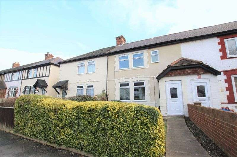 3 Bedrooms Terraced House for sale in BLUESTONE LANE, IMMINGHAM
