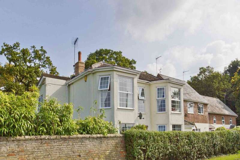 14 Bedrooms Detached House for sale in Point House, Narborough