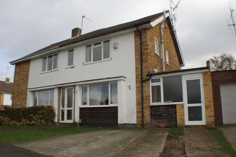 4 Bedrooms House for rent in Allendale Road, Earley