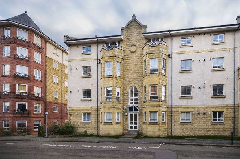 3 Bedrooms Flat for sale in 1/6 Hopetoun Street, Bellevue, Edinburgh, EH7 4NE
