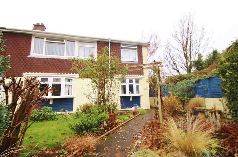 4 Bedrooms Detached House for sale in Priory Road, Portishead
