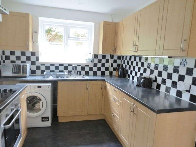 5 Bedrooms Semi Detached House for rent in May Road, Brighton