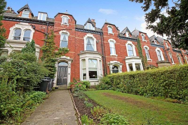 1 Bedroom Flat for sale in Palace Road, Ripon