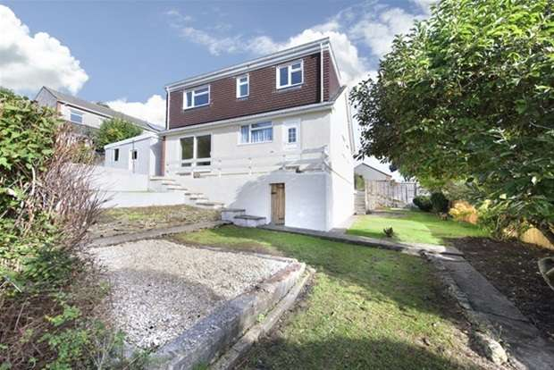 4 Bedrooms Detached House for sale in Clumber Drive, Frome