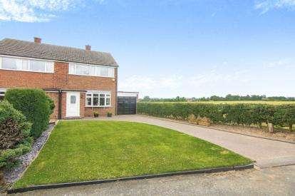 3 Bedrooms Semi Detached House for sale in Drayton Lane, Drayton Bassett, Tamworth, .