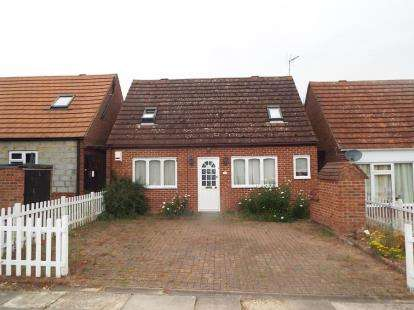 4 Bedrooms Bungalow for sale in Butlers Grove, Great Linford, Milton Keynes