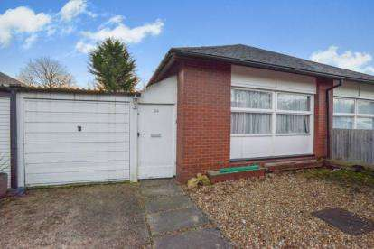3 Bedrooms Semi Detached House for sale in Medale Road, Beanhill, Milton Keynes