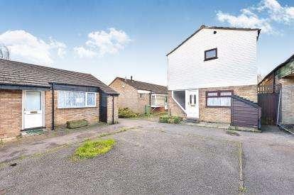 2 Bedrooms Detached House for sale in Buckingham Gate, Eaglestone, Milton Keynes, Buckinghamshire