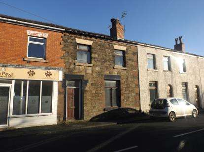 3 Bedrooms Terraced House for sale in Preston Road, Coppull, Chorley, Lancashire, PR7