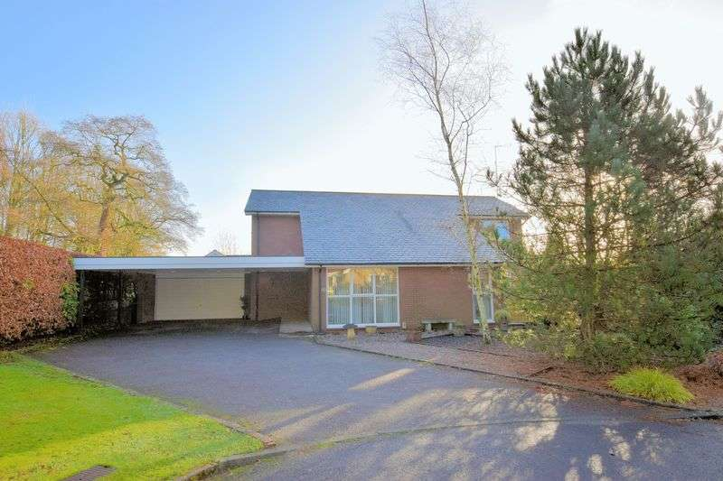 5 Bedrooms Detached House for sale in The Copse, Turton, Bolton