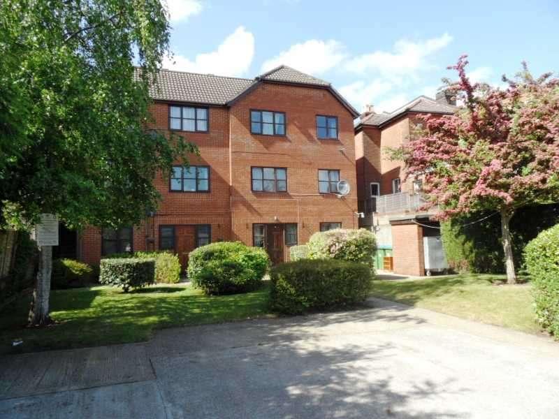 1 Bedroom Flat for sale in Freemantle, Southampton