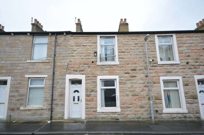 3 Bedrooms Terraced House for sale in Marsden Street, Accrington