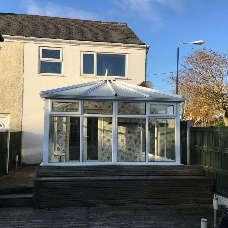 2 Bedrooms Terraced House for sale in Nant Mawr Road , Buckley