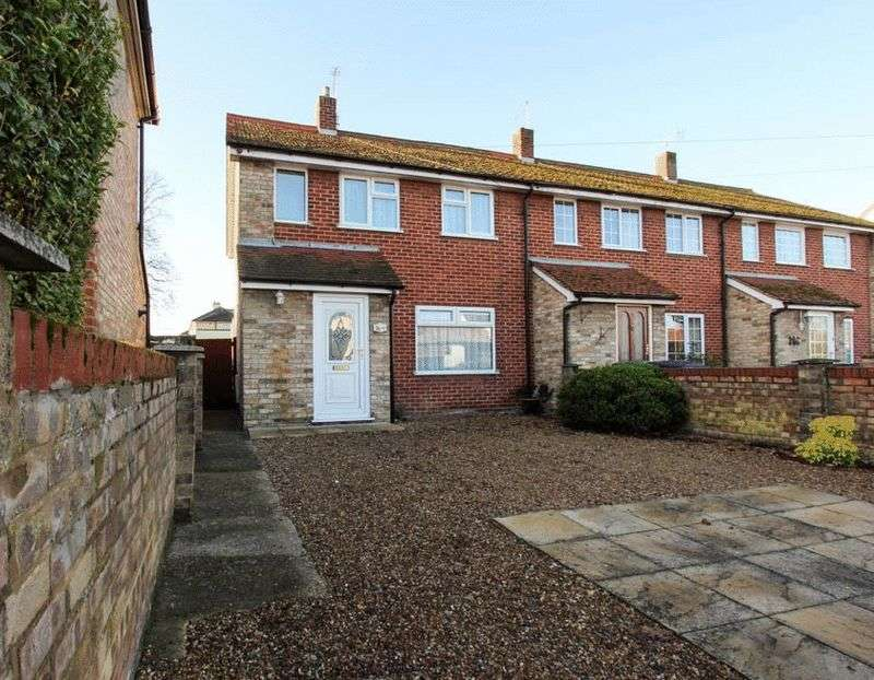 3 Bedrooms Terraced House for sale in Carter Street, Fordham