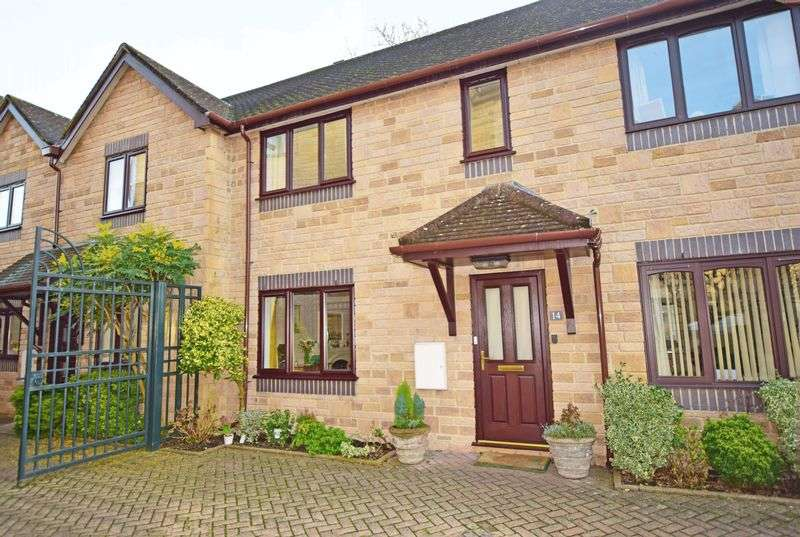 2 Bedrooms Terraced House for sale in Long Street, Sherborne, Dorset