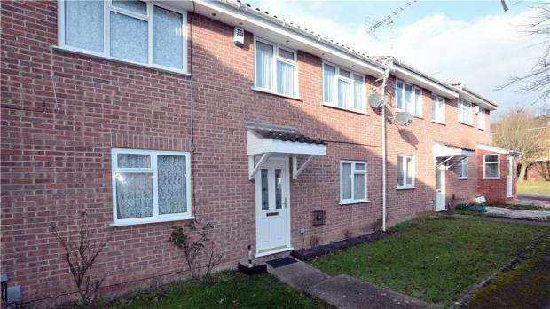 3 Bedrooms Terraced House for sale in Melville Close, Ickenham, Middlesex