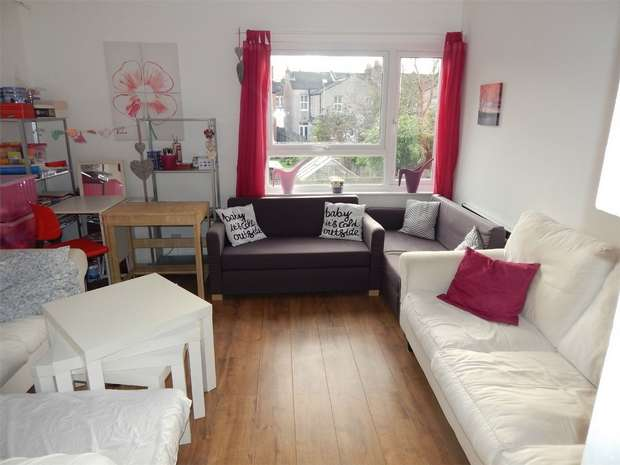 1 Bedroom Studio Flat for sale in Bourdon Road, Anerley, London