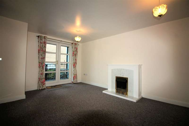 2 Bedrooms Apartment Flat for sale in The Riverine, Chapel Lane, Sowerby Bridge