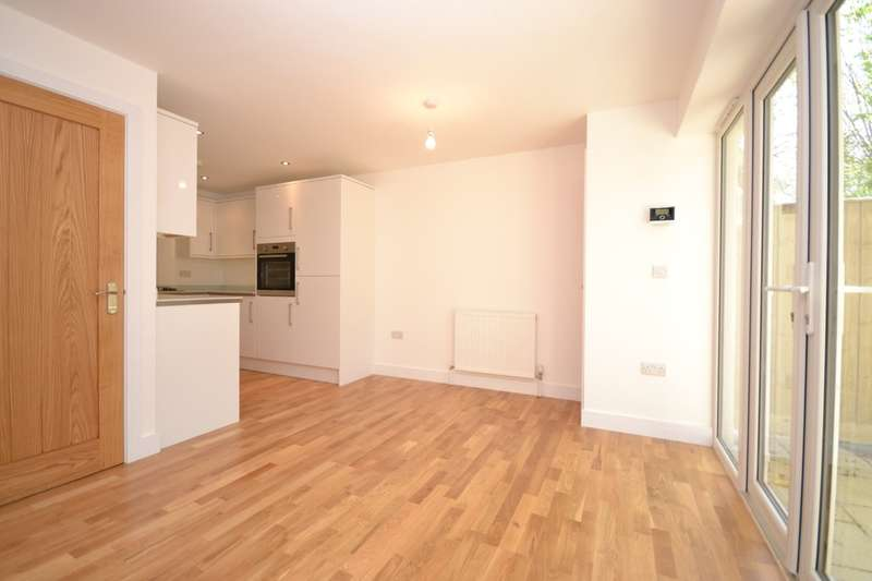 4 Bedrooms Terraced House for sale in Shanklin, Isle Of Wight