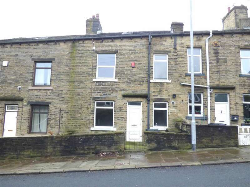 3 Bedrooms Property for sale in Warley Road, Halifax, West Yorkshire, HX1