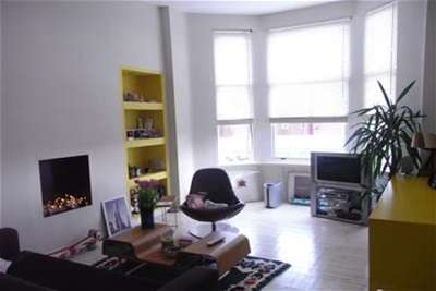 1 Bedroom Flat for rent in Meadowpark Street, DENNISTOUN