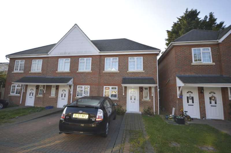 3 Bedrooms Property for sale in Canham Gardens, Whitton, Hounslow, TW4