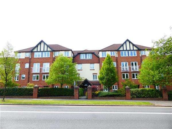 1 Bedroom Apartment Flat for sale in Bridgewater Court, 945 Bristol Road,, Birmingham