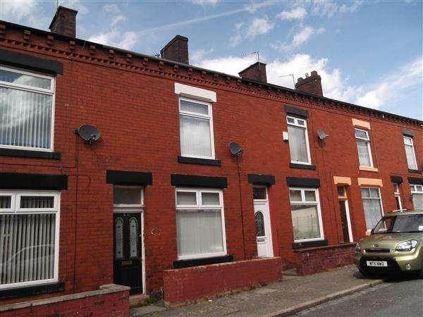 2 Bedrooms Terraced House for sale in Kimberley Street, Oldham