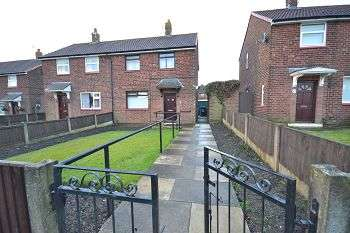 2 Bedrooms Terraced House for sale in St. Elizabeths Road, Aspull, Wigan, WN2 1SJ