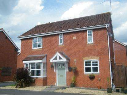 3 Bedrooms Detached House for sale in Gate House Lane, Bromsgrove, Worcestershire