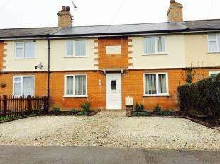 3 Bedrooms Terraced House for sale in Kither Road, Ashford, Kent