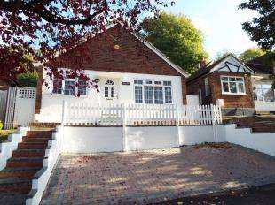 2 Bedrooms Bungalow for sale in Sunningvale Avenue, Biggin Hill, Kent