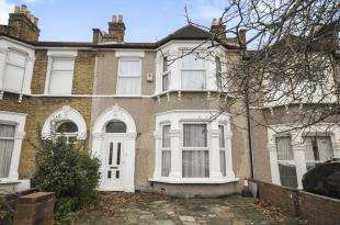 3 Bedrooms Terraced House for sale in Arngask Road, Catford, London, .