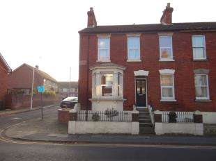 3 Bedrooms End Of Terrace House for sale in Wincheap, Canterbury, Kent