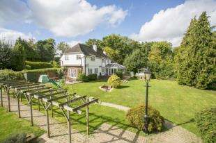 4 Bedrooms Detached House for sale in Little London Road, Horam, Heathfield, East Sussex