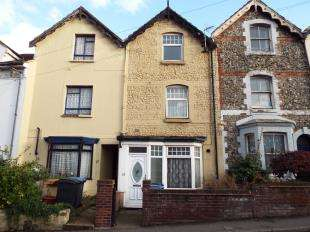 3 Bedrooms Terraced House for sale in Tower Hamlets Road, Dover, Kent