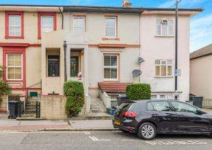 1 Bedroom Maisonette Flat for sale in West Street, Croydon