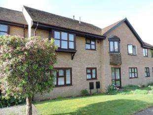 2 Bedrooms Flat for sale in Orache Drive, Weavering, Maidstone, Kent