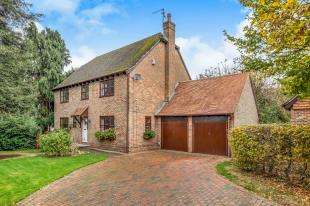 4 Bedrooms Detached House for sale in Silchester Court, Penenden Heath, Maidstone, Kent