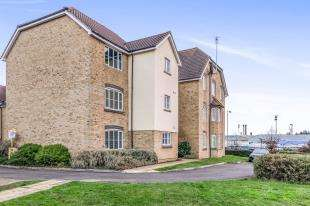 2 Bedrooms Flat for sale in Mercer Close, Larkfield, Aylesford