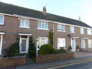 3 Bedrooms Terraced House for sale in Rome House Corner, Rome Road, New Romney