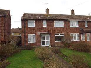 3 Bedrooms Semi Detached House for sale in Sturry Way, Gillingham, Kent