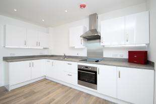 1 Bedroom Flat for sale in Tavernelle House, Sutton, Surrey