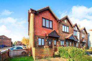 3 Bedrooms End Of Terrace House for sale in Harrow Road, Carshalton, Sutton